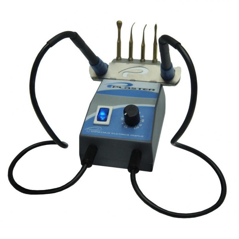 Gotejador elétrico odontológico