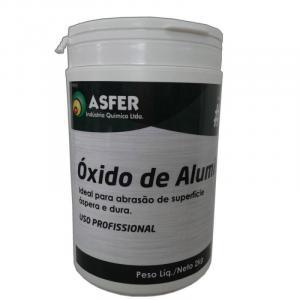Oxido de alumínio uso odontológico